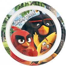 Farfurie Melamina Angry Birds Lulabi 8161501