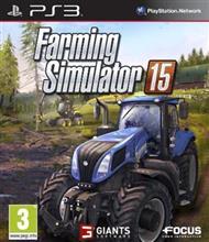Farming Simulator 15 Ps3