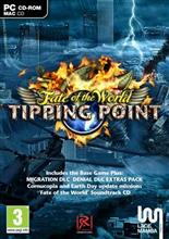 Fate Of The World Tipping Point Pc