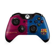 Imagine indisponibila pentru Fc Barcelona Controller Xbox One Skin