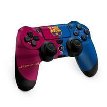 Fc Barcelona Dualshock 4 Skin