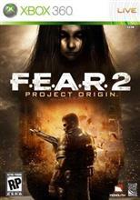 Fear 2 Project Origin Xbox360