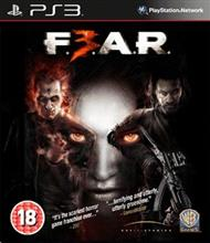 Fear 3 Ps3