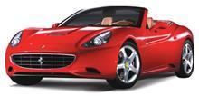 Ferrari California Cu Telecomanda Scara 1:12