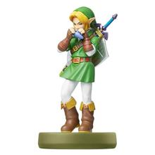 Figurina Amiibo Link Ocarina Of Time