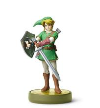 Figurina Amiibo Link Twillight Princess The Legend Of Zelda
