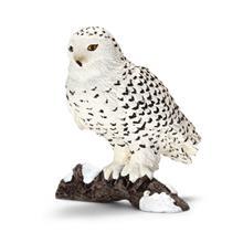 Figurina Animal Bufnita Inzapezita