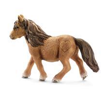 Figurina Animal Iapa Ponei Shetland