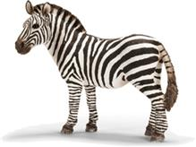 Figurina Animal Zebra Femela - 14392
