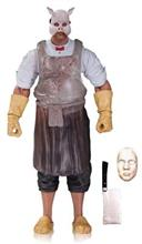 Figurina Batman Arkham Knight Professor Pyg