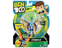 Figurina Ben 10 Action Figures Stinkfly