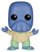 Figurina Blue Zoidberg Futurama Alternative Universe Limited Edition Funko Pop! Vinyl Figure
