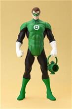 Figurina Dc Green Lantern Classic Artfx+