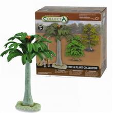 Figurina Din Plastic Copac Cycad Tree