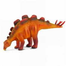 Figurina Din Plastic Dinozaur Wuerhosaurus