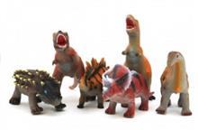 Figurina Dinozaur Moale 40 Cm 6 Modele