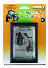 Figurina Dinte Si Gheara De Velociraptor