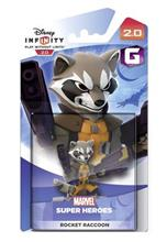 Figurina Disney Infinity 2.0 Rocket Raccoon