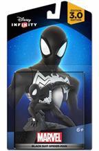 Figurina Disney Infinity 3.0 Black Suit Spiderman
