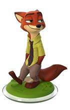 Figurina Disney Infinity 3.0 Character Nick Zootopia