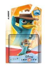 Figurina Disney Infinity Agent P