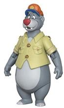 Figurina Disney Talespin Baloo Collectible Action Figure