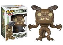 Figurina Fallout Computer Game Deathclaw Pop Vinyl 4 Inch Deluxe Action