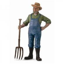 Figurina Fermier