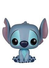 Figurina Funko Disney Pop Vinyl Figure Stitch Seated