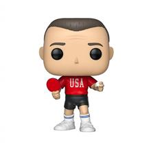Figurina Funko Pop Movies Forrest Gump Forrest Ping Pong Outfit Vinyl Figure