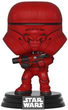 Figurina Funko Pop Star Wars Sith Jet Trooper Bobble Head Vinyl Figure