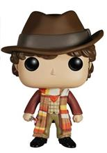 Figurina Funko Pop Vinyl Doctor Who Fourth Doctor