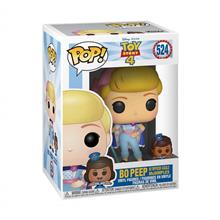 Figurina Funko Toy Story Bo Peep With Officer Giggles Mcdimples