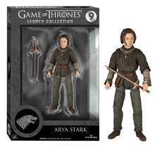 Figurina Game Of Thrones Funko Legacy Action Series 2 Arya Stark