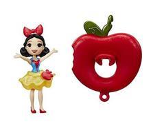 Figurina Hasbro Disney Princess Mini Figure Little Kingdom Floating Cutie Snow White
