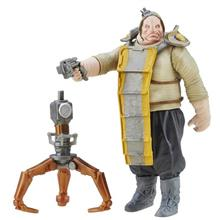 Figurina Hasbro Star Wars E7 The Force Awakens Unkar Plutt Figure 9Cm imagine