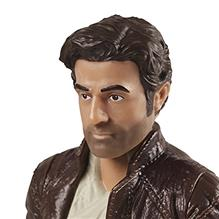 Figurina Hasbro Star Wars The Last Jedi Captain Poe Dameron imagine
