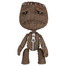 Figurina Little Big Planet Sad Sackboy Series 1