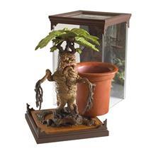 Figurina Mandrake Harry Potter Magical Creatures