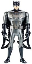 Figurina Mattel Justice League Action Battle Wing Batman Figure With Sound & Lights 30Cm imagine