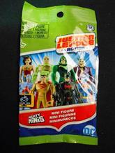 Figurina Mattel Justice League Mini Figure imagine