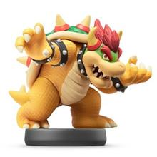 Figurina Nintendo Amiibo Super Smash Bros Bowser Nintendo Wii U