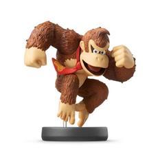 Figurina Nintendo Amiibo Super Smash Bros Donkey Kong Nintendo Wii U