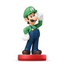 Figurina Nintendo Amiibo Super Smash Bros Luigi Nintendo Wii U