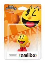 Figurina Nintendo Amiibo Super Smash Bros Pac-Man Nintendo Wii U