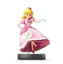 Figurina Nintendo Amiibo Super Smash Bros Peach Nintendo Wii U