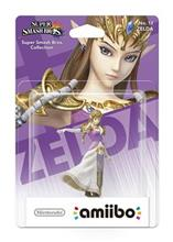 Figurina Nintendo Amiibo Super Smash Bros Zelda Nintendo Wii U