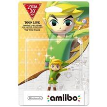Figurina Nintendo Amiibo Toon Link Wind Waker
