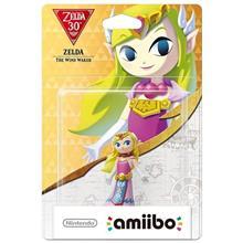 Figurina Nintendo Amiibo Zelda Wind Waker