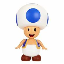 Figurina Nintendo Blue Toad Wave 2 10 Cm